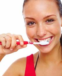 brushingteeth